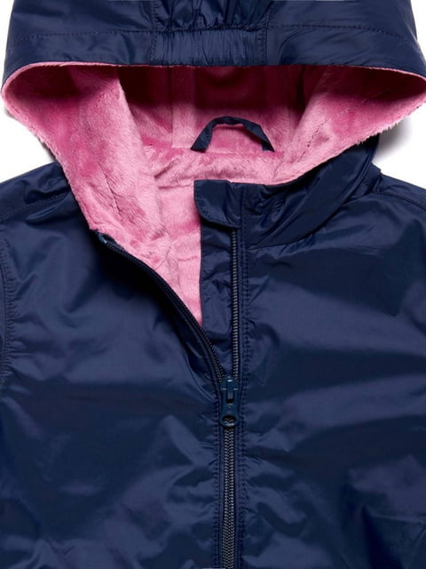 Куртка синя Benetton 5150882