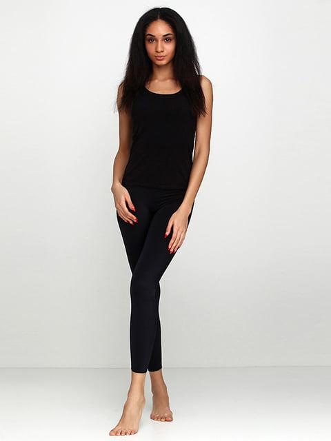 Легінси чорні H&M 5171415