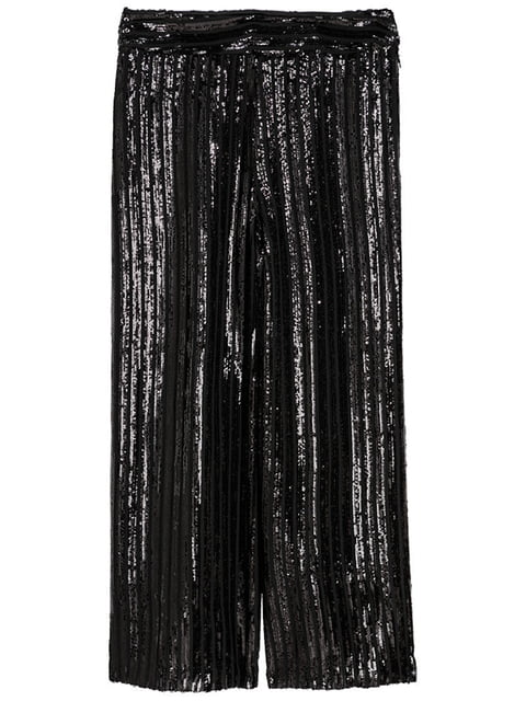 Штани чорні H&M 5185326