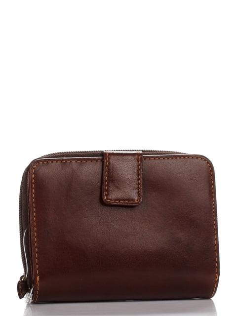 Гаманець коричневий Italian Bags 4897600