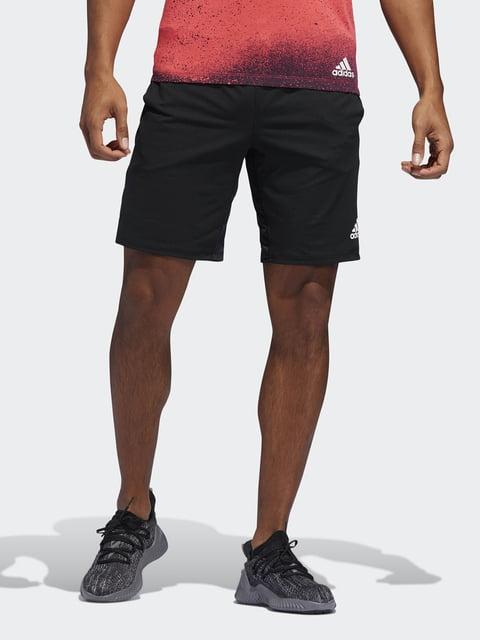 Шорты черные Adidas 5183136
