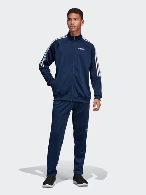 Костюм спортивный: кофта и брюки Adidas 5183261