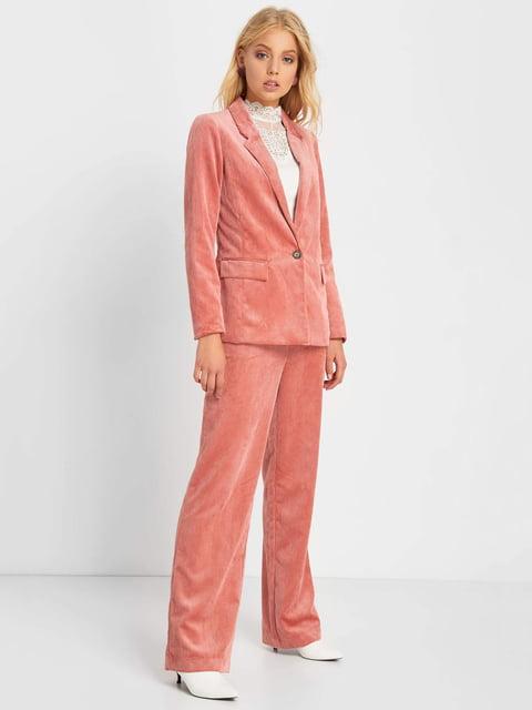 Жакет рожевий Orsay 5187097