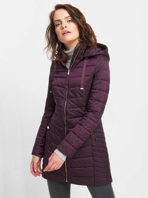 Куртка фіолетова Orsay 5187219