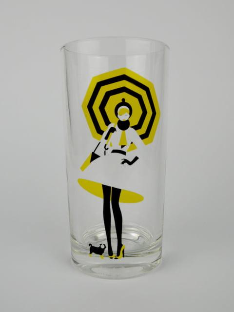 Стакан для соку/води (0,3 л) BORGONOVO 5187177