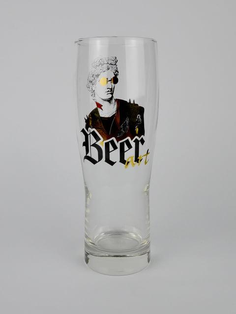 Склянка для пива (0,5 л) BORGONOVO 5187183