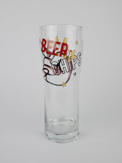 Склянка для пива (0,5 л) Rastal 5187185