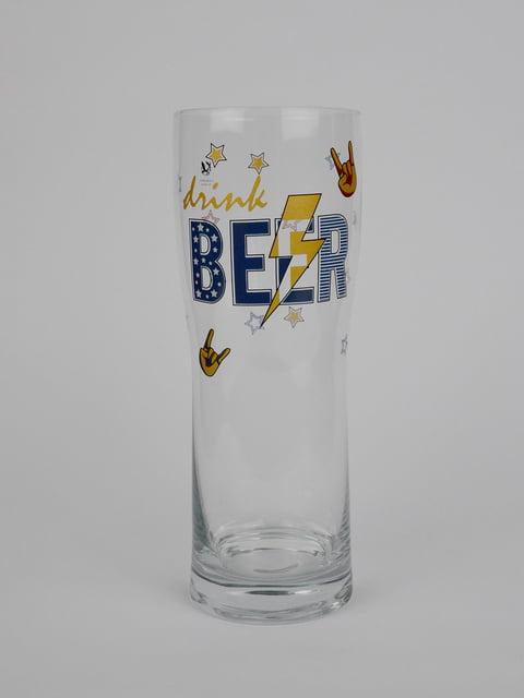 Склянка для пива (0,5 л) Rastal 5187187