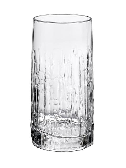 Стакан для соку/води (0,35 л) BORGONOVO 5187204