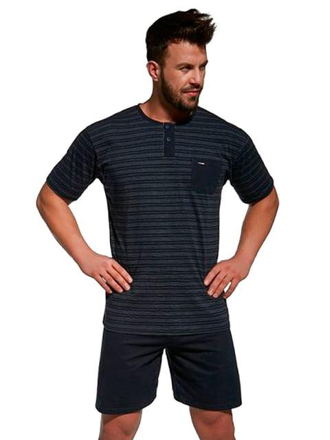 Комплект: футболка и шорты Cornette 5191799