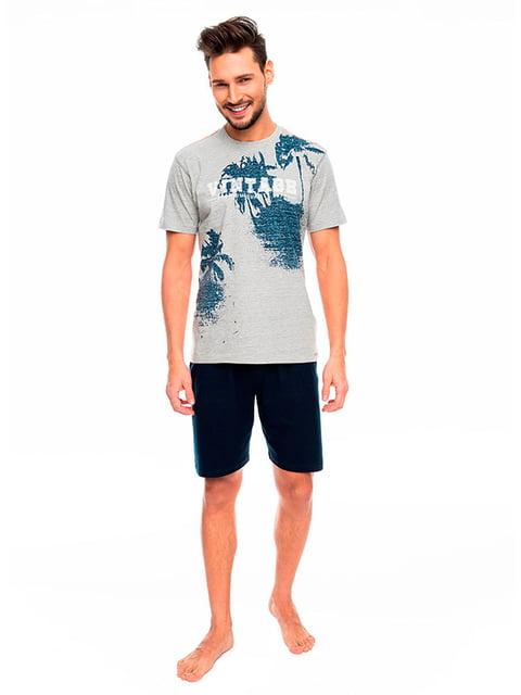 Комплект: футболка и шорты Rossli 5192051