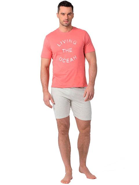 Комплект: футболка и шорты Rossli 5192059