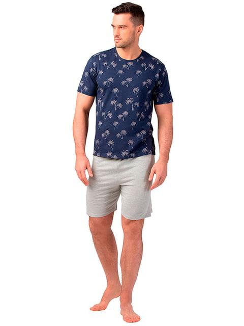 Комплект: футболка и шорты Rossli 5192063