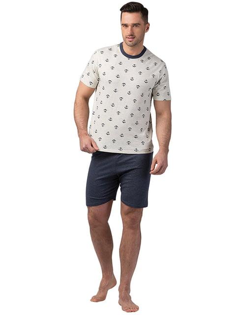 Комплект: футболка и шорты Rossli 5192065