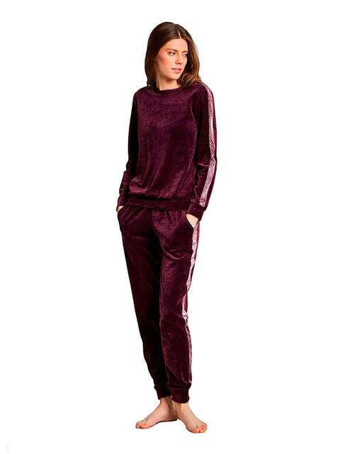 Комплект: світшот і штани Ellen 5192079