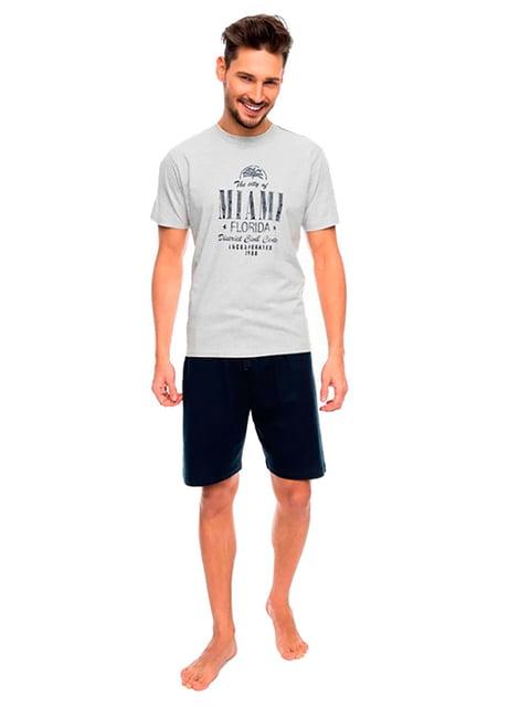Комплект: футболка и шорты Rossli 5192055