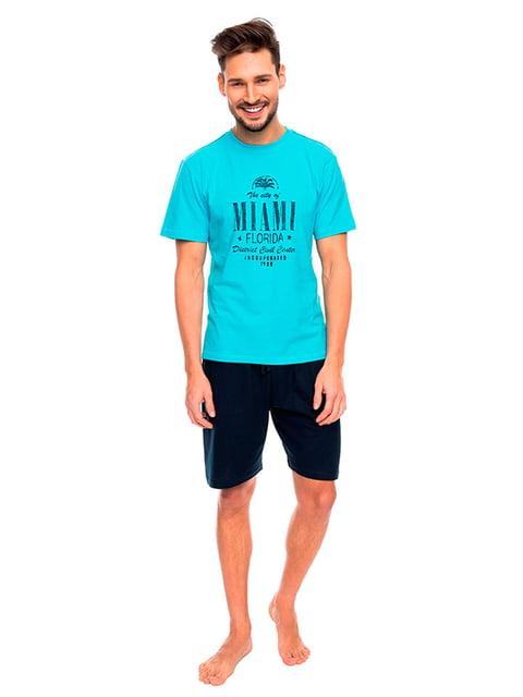 Комплект: футболка и шорты Rossli 5192056