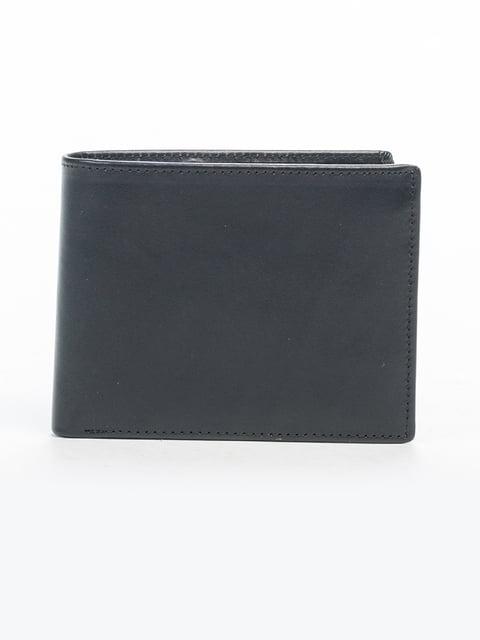 Гаманець чорний Italian Bags 4897676