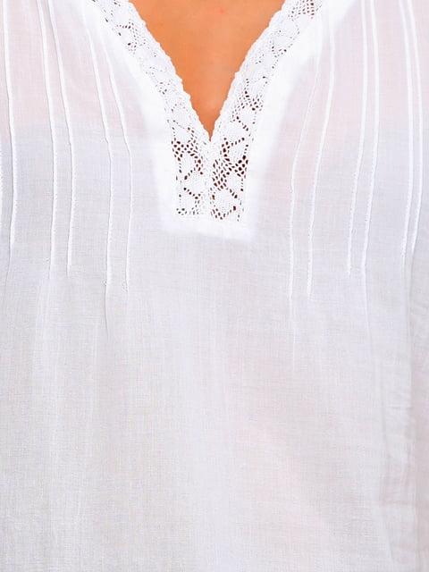 Блуза біла H&M 5185433