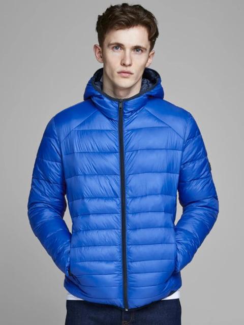Куртка синяя Jack & Jones 5177461