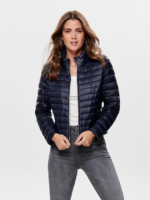 Куртка синяя Only 5177505
