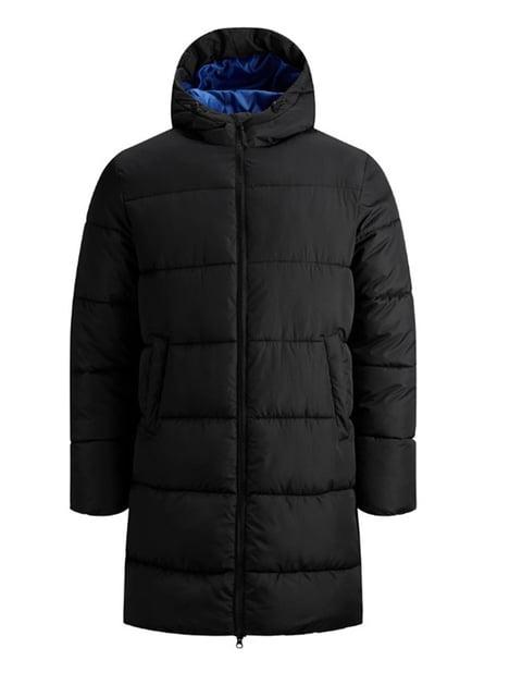 Куртка чорна Jack & Jones 5194882