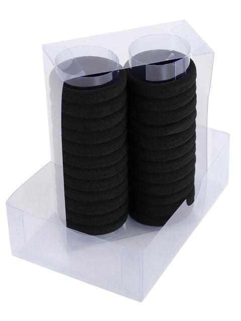Набір резинок для волосся (24 шт.) Traum 5195022