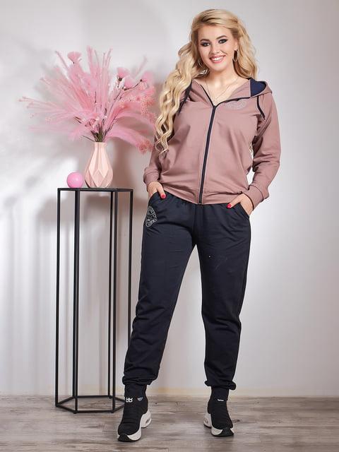 Костюм: толстовка и брюки Exclusive. 5195782