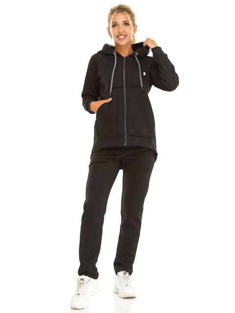 Костюм: толстовка и брюки Exclusive. 5195801