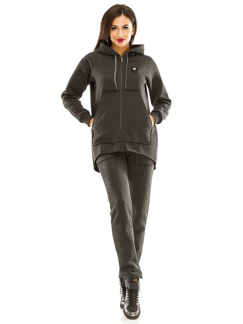 Костюм: толстовка и брюки Exclusive. 5195802