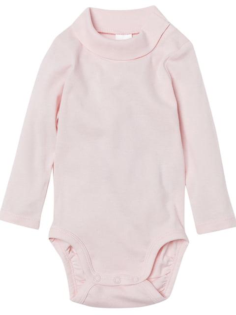 Боді рожеве H&M 5196959