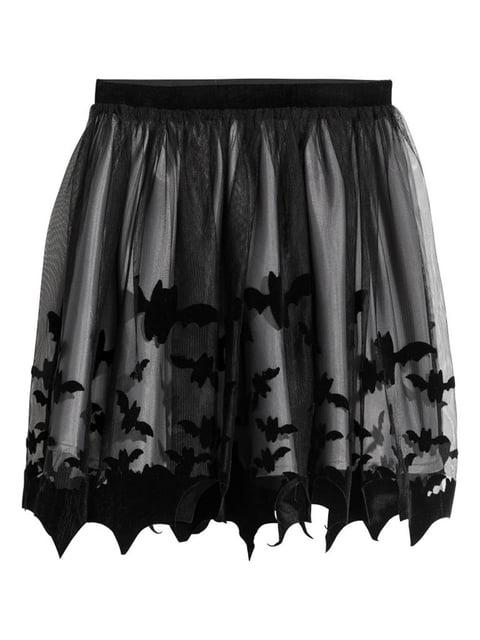 Карнавальна спідниця чорна H&M 5197104