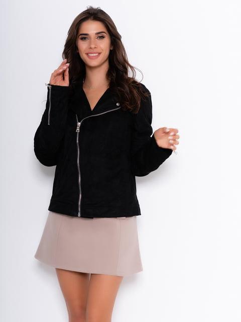 Куртка чорна Magnet 5200536
