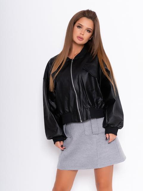 Куртка черная Magnet 5200540