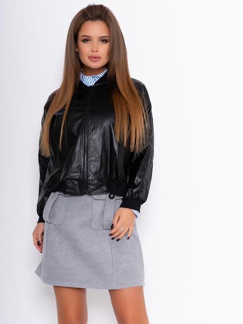 Куртка черная Magnet 5200547