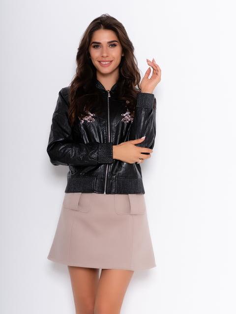 Куртка черная Magnet 5200559