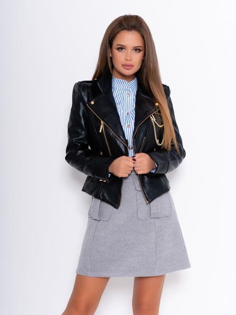 Куртка черная Magnet 5200591