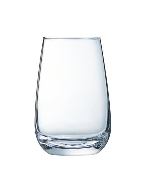 Набір стаканів (6 шт) Luminarc 5187995