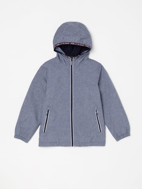 Куртка синя Oviesse 5161670