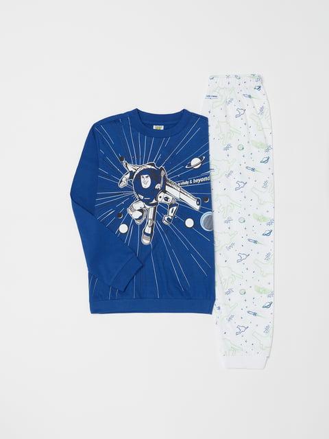 Піжама: світшот і штани Oviesse 5161702