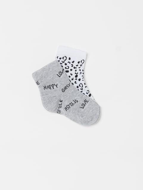 Набір шкарпеток (2 шт.) Oviesse 5161717