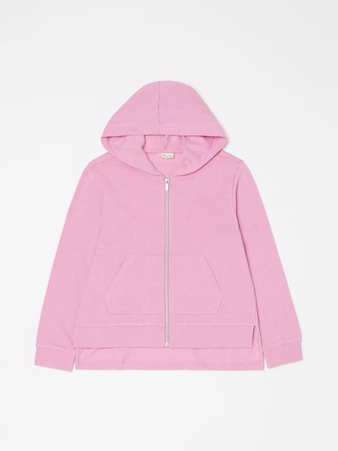 Толстовка рожева Oviesse 5161786