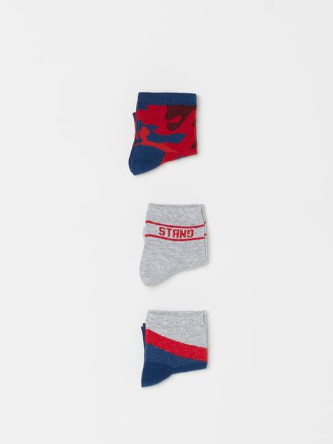 Набір шкарпеток (3 шт.) Oviesse 5161821
