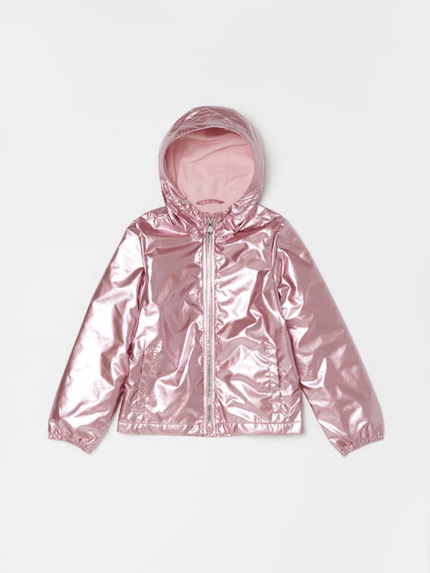 Куртка розовая Oviesse 5183472