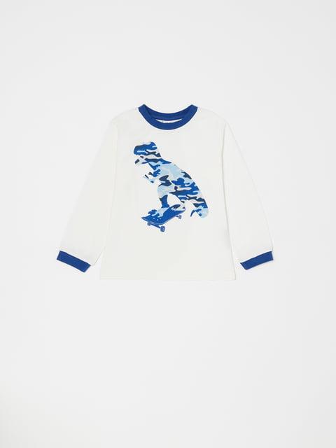 Піжама: лонгслів і штани Oviesse 5183580