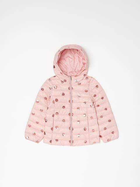 Куртка розовая Oviesse 5183782