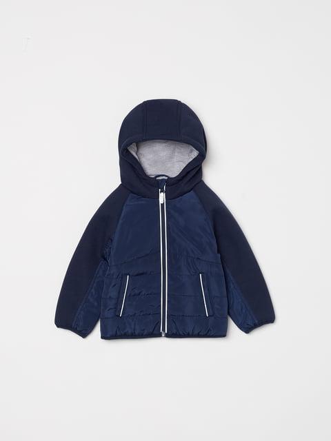 Куртка синяя Oviesse 5183819