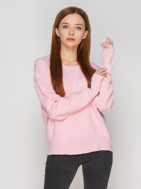 Джемпер рожевий D&Z 5199218