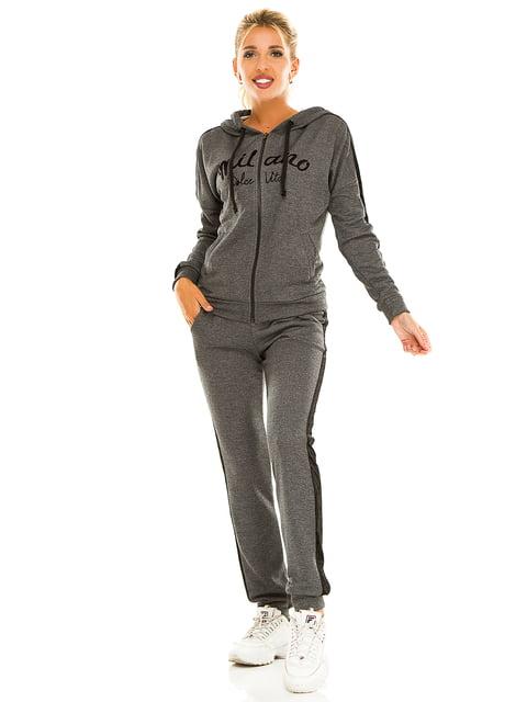 Костюм: толстовка и брюки Exclusive. 5202940
