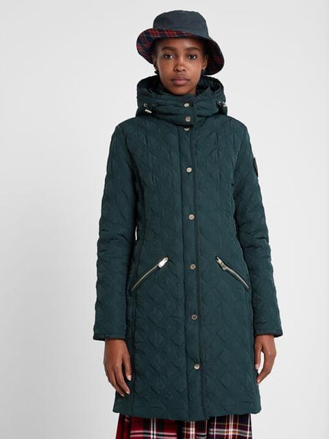 Пальто зеленое Desigual 5185597